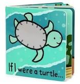 Jellycat If I Were a Turtle Board Book