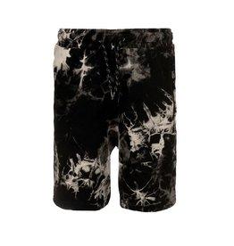 Appaman Black Marble Sweat Shorts