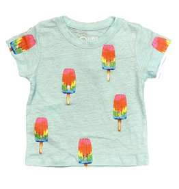 Chaser Popsicles Tee