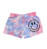 Firehouse Penny TD Shorts with Smiley
