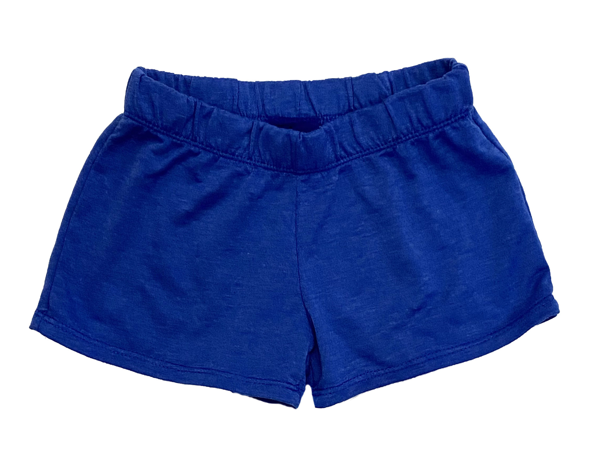 Firehouse Heather Royal Sweat Shorts