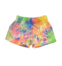 Firehouse Gigi Neon TD Shorts