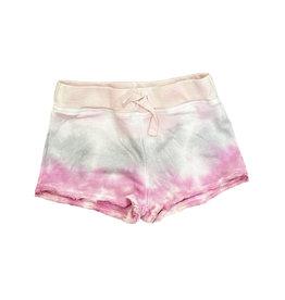 Cozii Pink/Grey TD  Sweatshorts