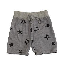 Cozii Grey Stars Shorts