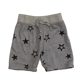 Cozii Grey Stars Infant Shorts