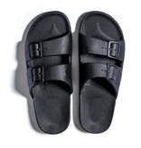 Freedom Moses Adult Slide - Black