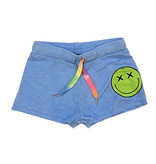 Flowers by Zoe Blue Smile Shorts