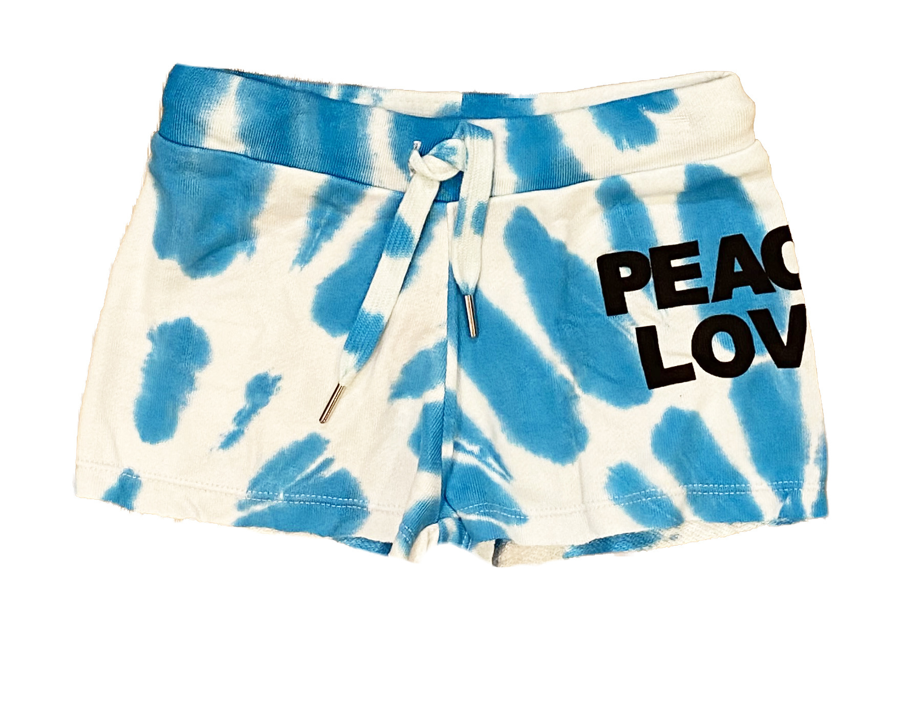 Flowers by Zoe Turq TD Peace Love Shorts