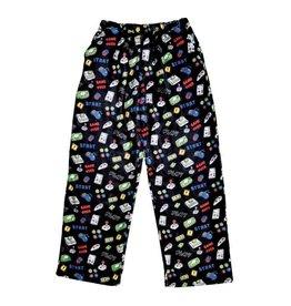 IScream Gamer Plush Pants