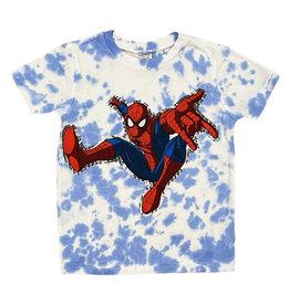 Spiderman Tie Dye Tee