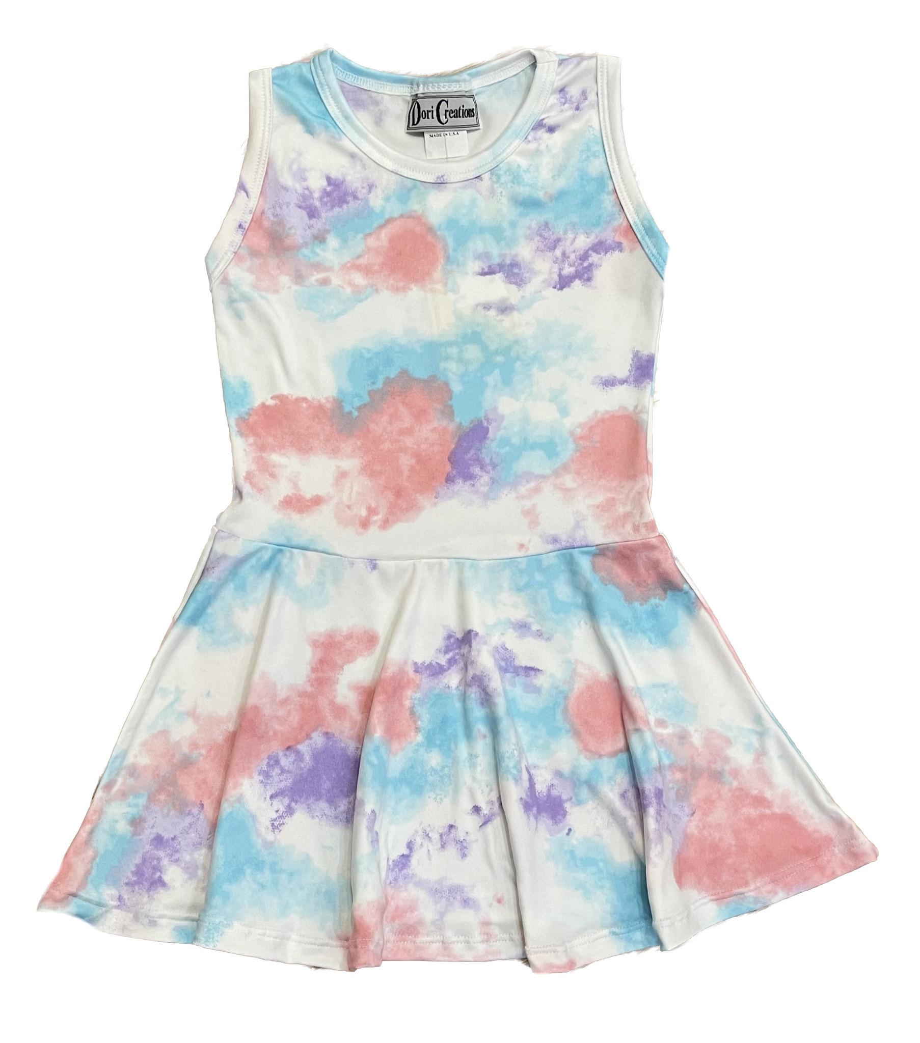 Dori Pastel TD Dress