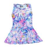 Dori Pinwheel TD Infant Dress