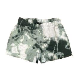 Firehouse Green Cloud TD Shorts