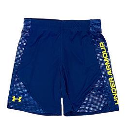 Under Armour Graphite Blue UA Shorts