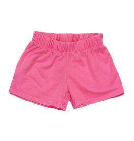 Firehouse Neon Pink Sweat Shorts