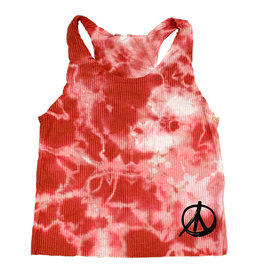 Firehouse Red Cloud Peace Tank