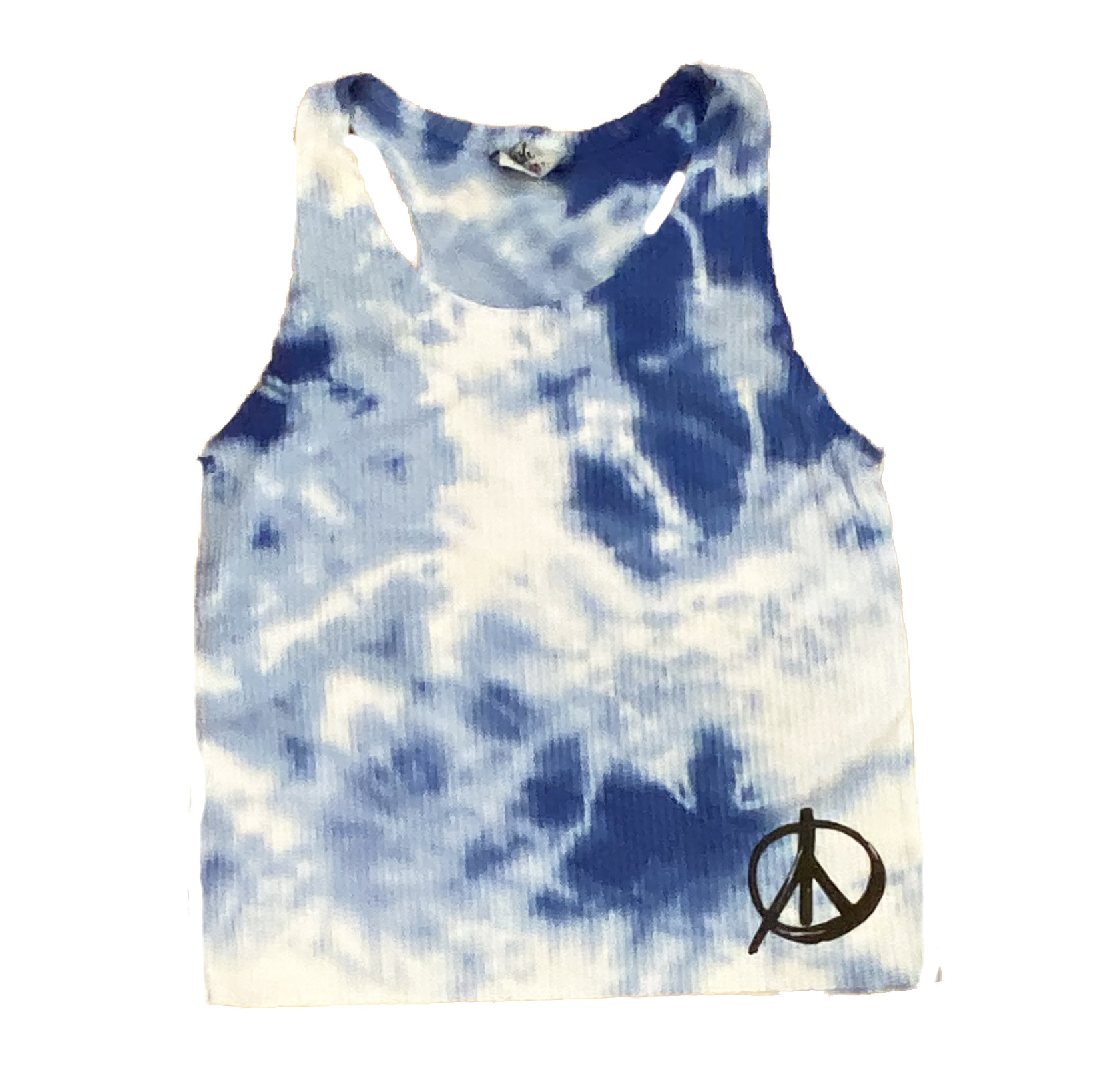Firehouse Royal Cloud Peace Tank