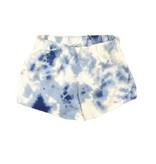 Firehouse Royal Cloud TD Shorts