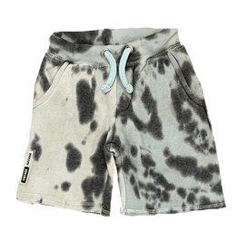 Vintage Havana Boys Aqua TD Split Shorts