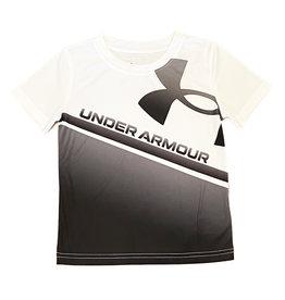 Under Armour Gradient B/W Logo Tee