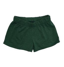 Firehouse Hunter Green Sweat Shorts