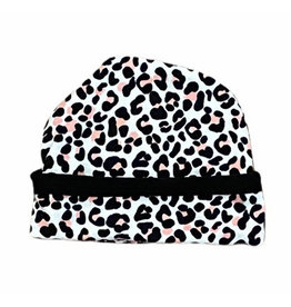 Too Cute Pink Leo Hat