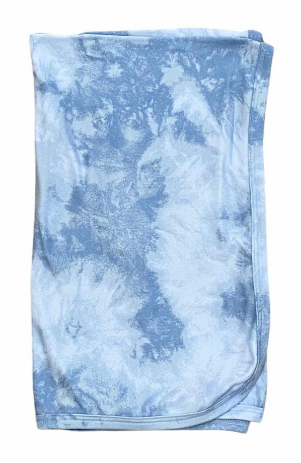 Too Cute New Blue TD Blanket