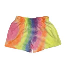 Firehouse Neon Allie TD Shorts