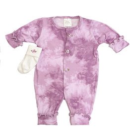 Too Cute Lilac TD Outfit