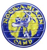 Custom Camp Pop-It   (8  Camp Options)