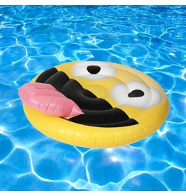 Giant Emoji Pool Float
