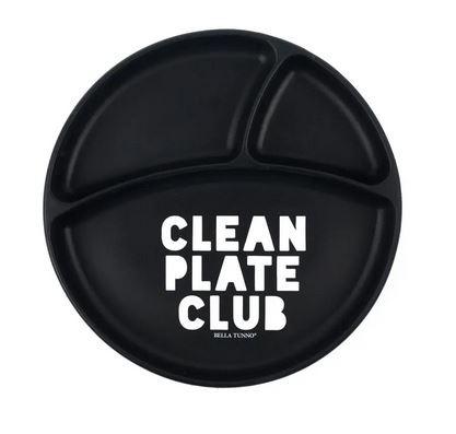 Bella Tunno Clean Plate Club Power Plate