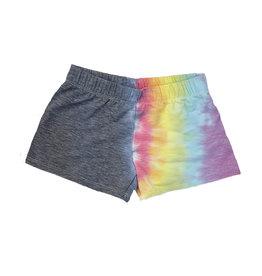 Firehouse Danny Half Stripe TD Shorts
