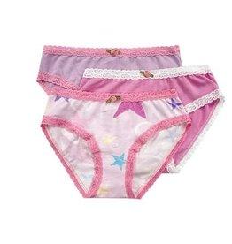 Esme Stars Bubbles 3-pk Panty Set