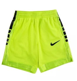 Nike Flo Yellow Elite Shorts