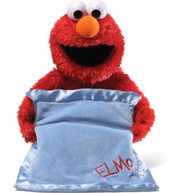 Gund Animated Peek-A-Boo Elmo