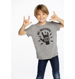 Chaser Big Brothers Rock Tee