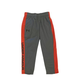 Under Armour Grey/Red Sport Pant
