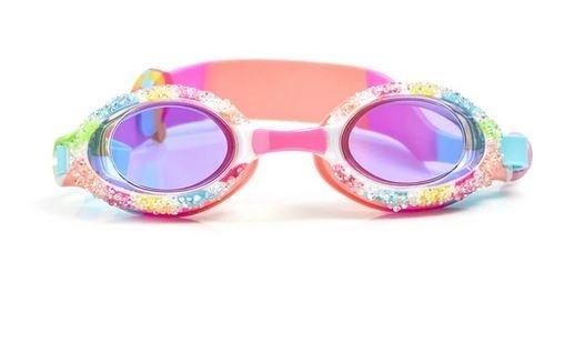 Pixie Stick Swim Goggles