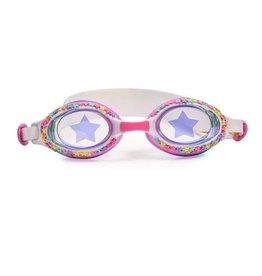 Firework Swim Goggles