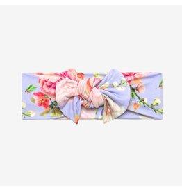 Posh Peanut Bellamy Floral Infant Headwrap