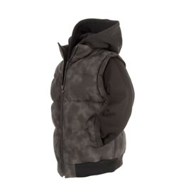 Appaman Digital Black Reflective Jacket