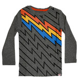 Appaman Colorful Bolt LS Infant Tee
