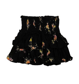 Flowers by Zoe Multi Spray Skirt