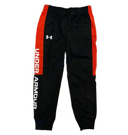 Under Armour Red/Blk  Brawler Jogger