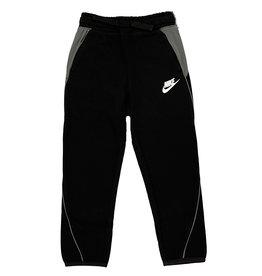 Nike Blk Grey Small Logo Jogger