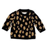 Hux Animal Sweater