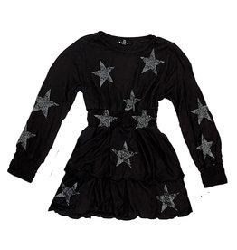 Flowers by Zoe Black Stars Dress