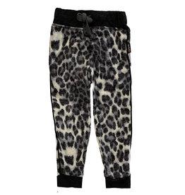 T2Love Grey Cheetah Jogger