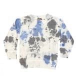 Mish Nate Tie Dye Infant Sweatshirt